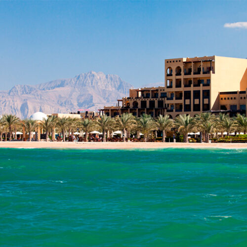 Staycation review: Hilton Ras Al Khaimah Resort and Spa