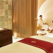 Spa review: Cinq Mondes Spa, Emerald Palace Kempinski Dubai