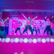 Fitness First to host annual Pink Party event for Breast Cancer Awareness