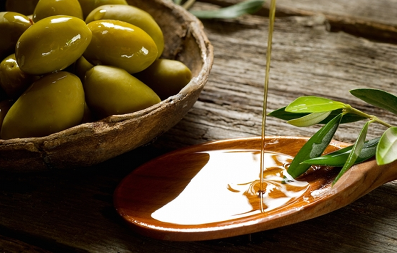 anti aging olive oil