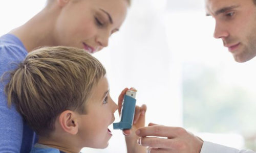 "Q: ""Do Children with Asthma Have Their Chance to Enjoy Activities such as Sports?"""