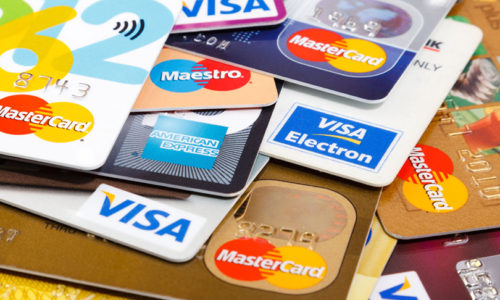 Clueless about Credit Cards