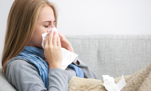Preventative Measures During Flu Season