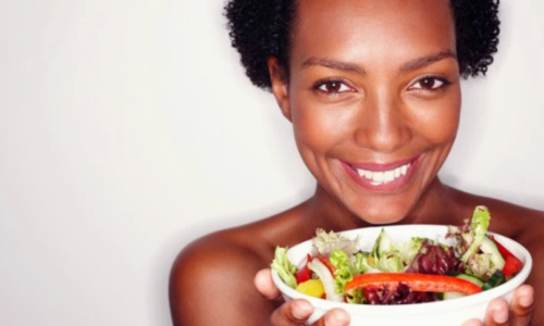 Go 'Raw' this Summer – with Your Fruits and Vegetables!