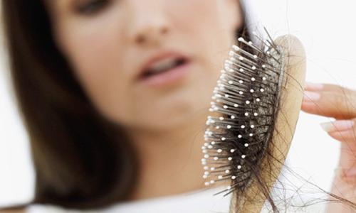 Top Reasons for Hair Loss