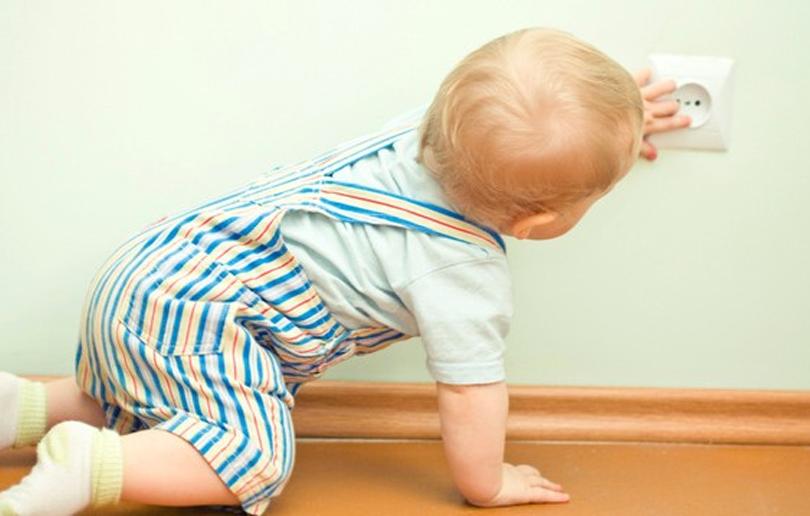 Parents Beware! Hidden Hazards