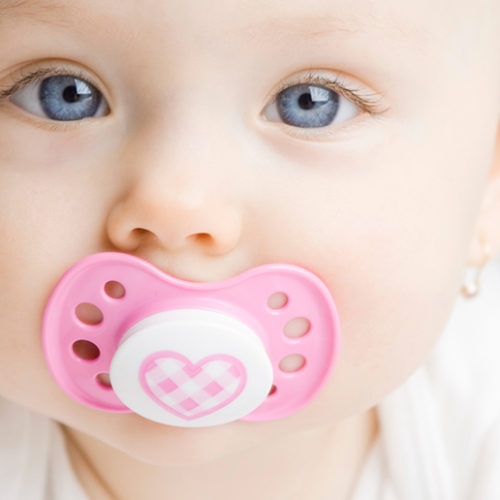 Baby Pacifier: How important is it?