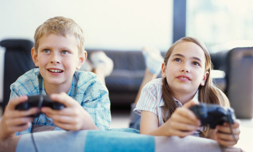 Violence and Video Games: The Debate Continues