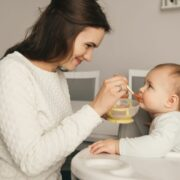 Science: Why Mothers Should Include These Foods for Baby's Breakfast