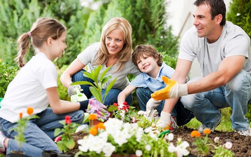 eco-family