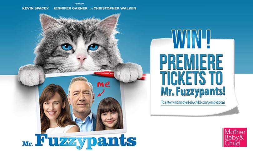 Fuzzypants