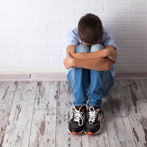 Childhood bullying: how to spot if your child is being secretly bullied