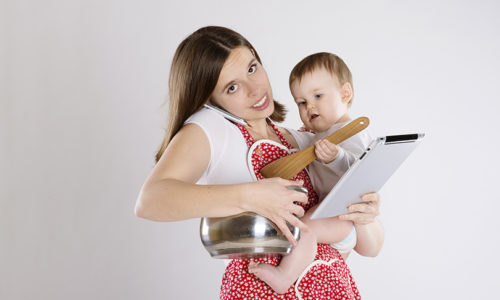 Five quick beauty tips for busy Dubai mums