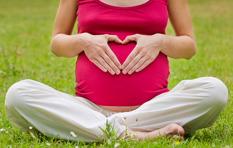 UAE maternity leave