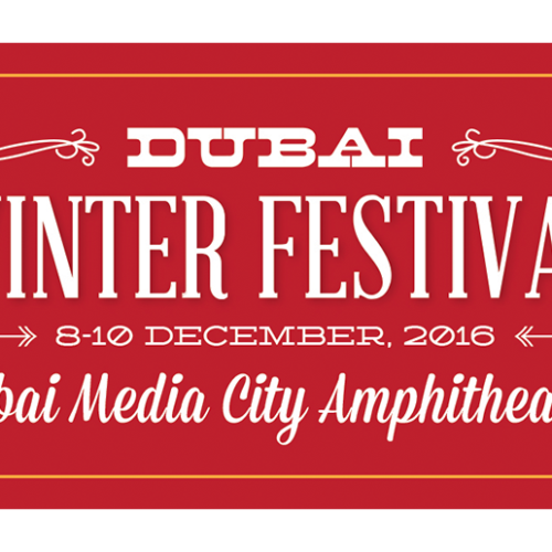 Dubai Winter Festival 2016