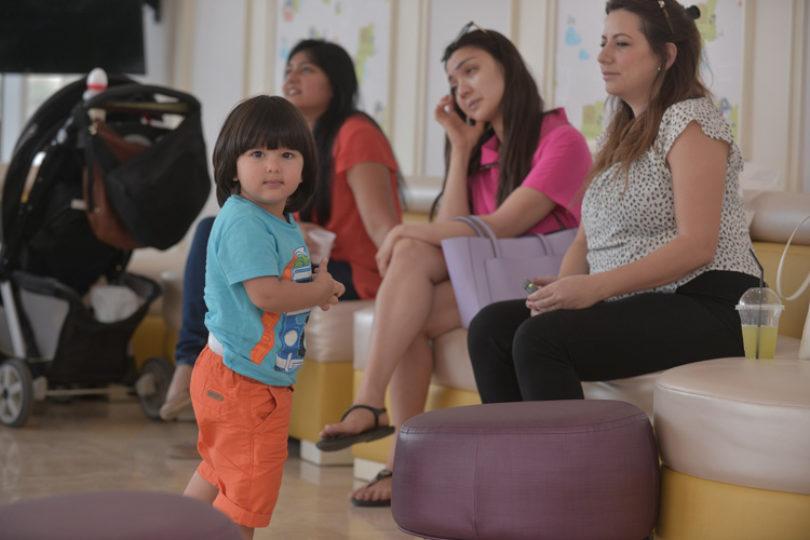Medcare Women Children Hospital Open Day