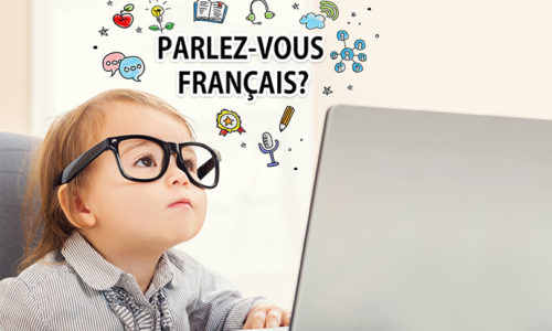 Join an Arabic or French Class Together