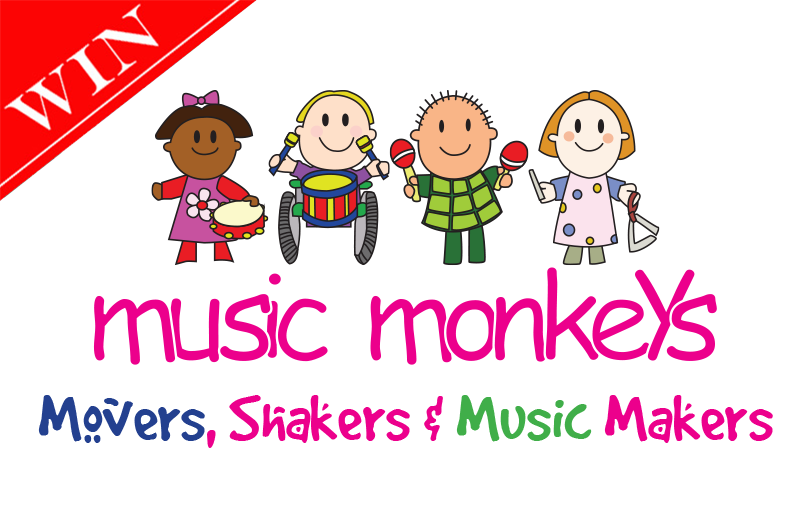 WIN a Free Term Worth AED 600 from Music Monkeys