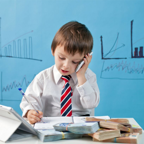 How to teach your child the value of money in Dubai