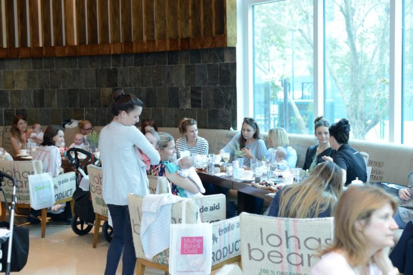 Citibabies Coffee Morning