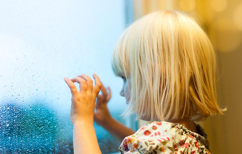 Family activities rain Dubai