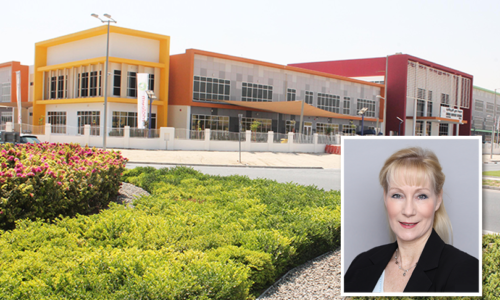 Featured principle: Q&A with Heather Mann, principle of Dubai British School Jumeirah Park
