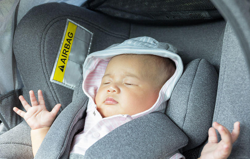 UAE newborn safety