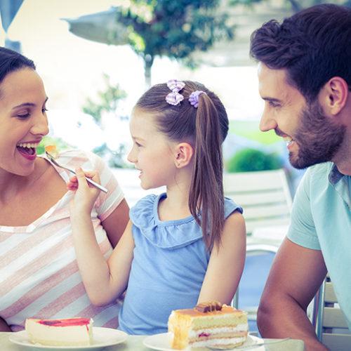 Nine Dubai restaurants where kids eat for FREE