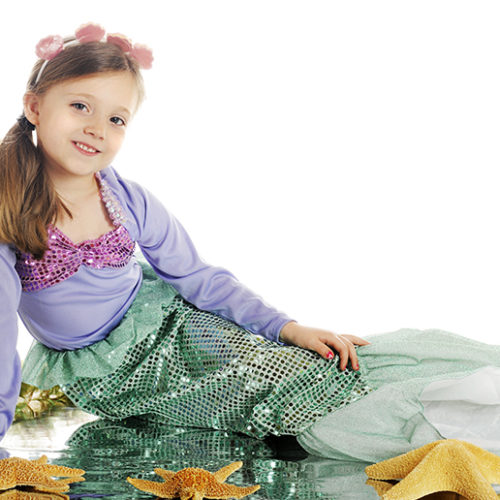 Kids will LOVE this mermaid experience in Dubai