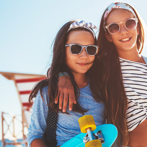 Five places your tween will LOVE in the UAE
