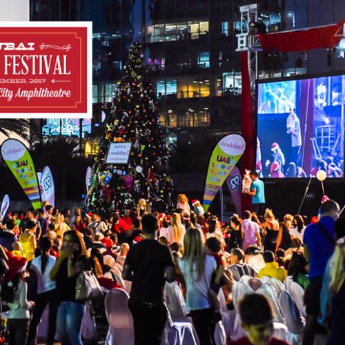 Dubai Winter Festival