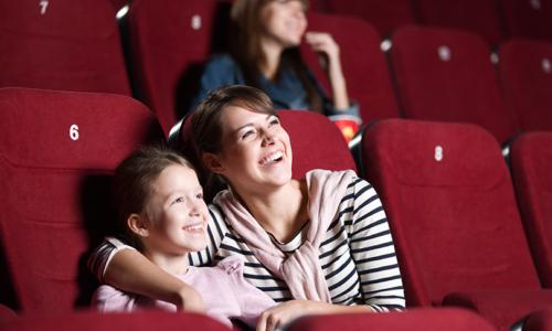 Amazing family discounts at Reel Cinema in Dubai
