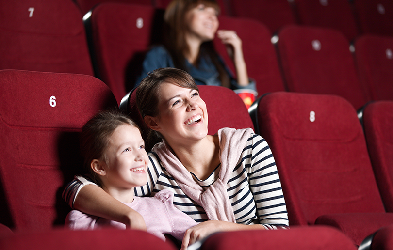 Dubai family movie discount