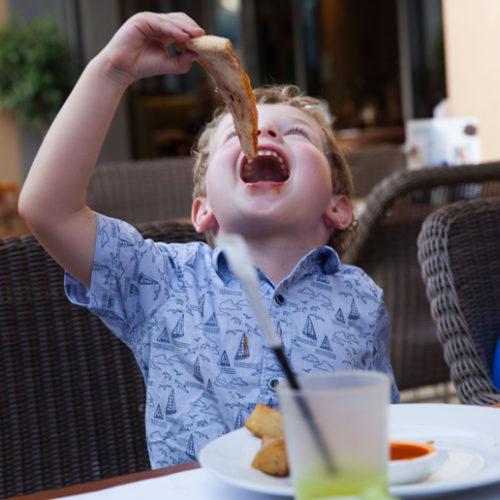 UAE Eid deals: Kids Dine free at Carluccio's