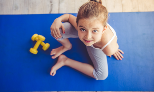 Real Pilates Dubai launch back-to-school classes