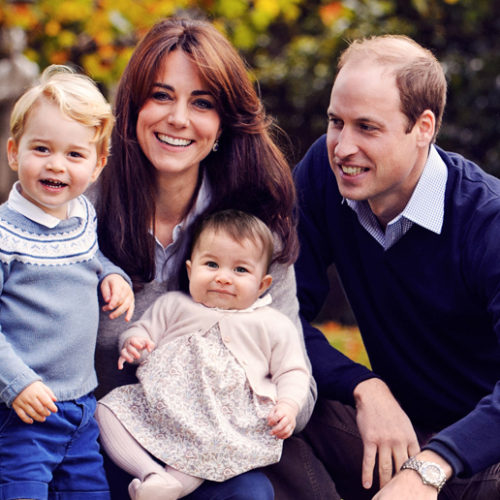 Royal baby: Duchess of Cambridge and Prince William expecting third child