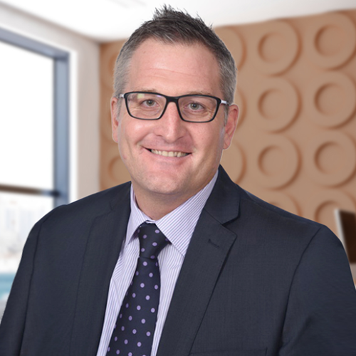 Featured principal: Darren Gale, Kings' School Nad Al Sheba