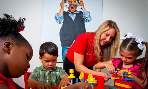 Limited time only: Free entry at Legoland Dubai for Mommy & Me Days