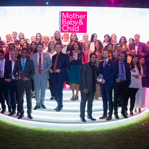 The BEST UAE parenting brands of 2017 announced