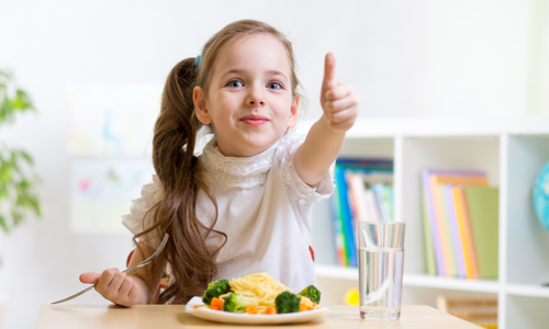 Kids eat free with the NEW menu at Arrows and Sparrows