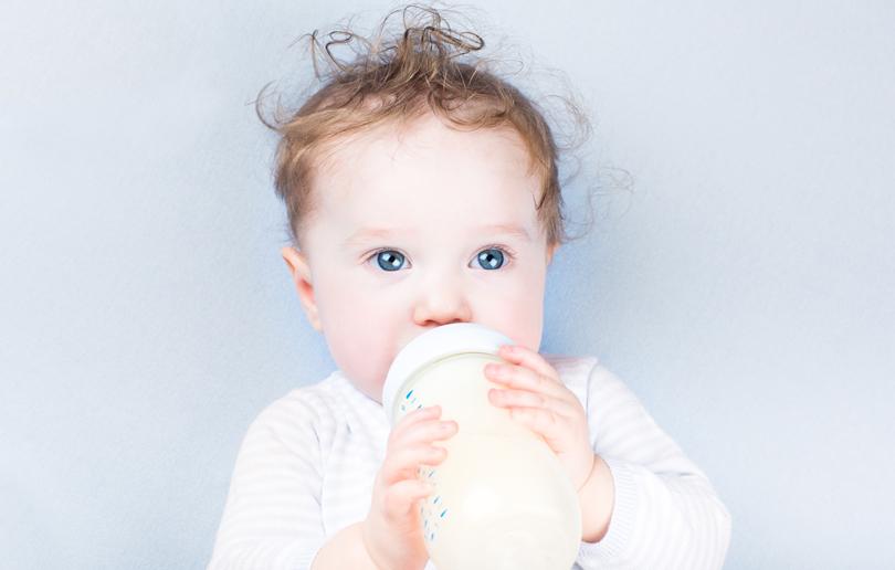 salmonella contamination in UAE infant formula