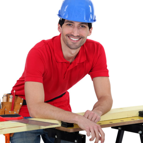 Mr. Odd Job: the help you NEED around the house
