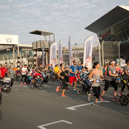The Buggy Run Dubai – everything you need to know