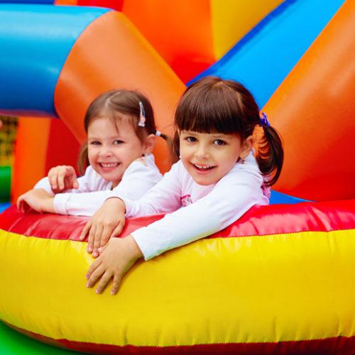 Fantastic Family Fun Day in Dubai