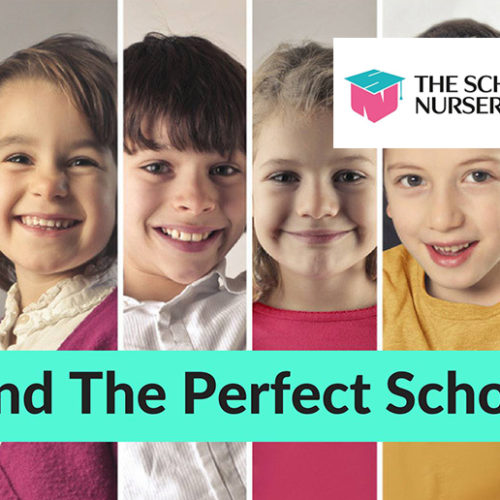 The School & Nursery Show – Dubai