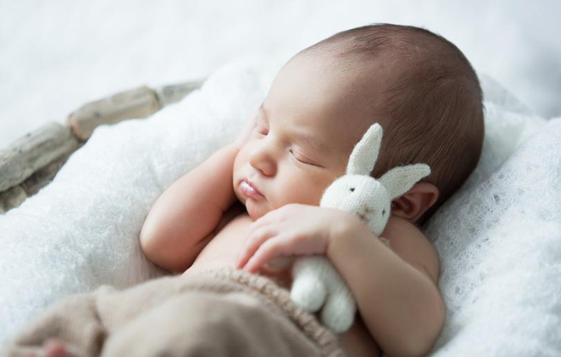 newborn in the UAE