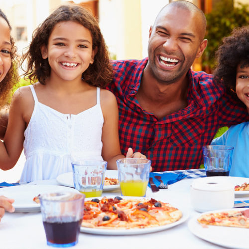 Dubai family dinner deal: dine out for just AED 29 this month