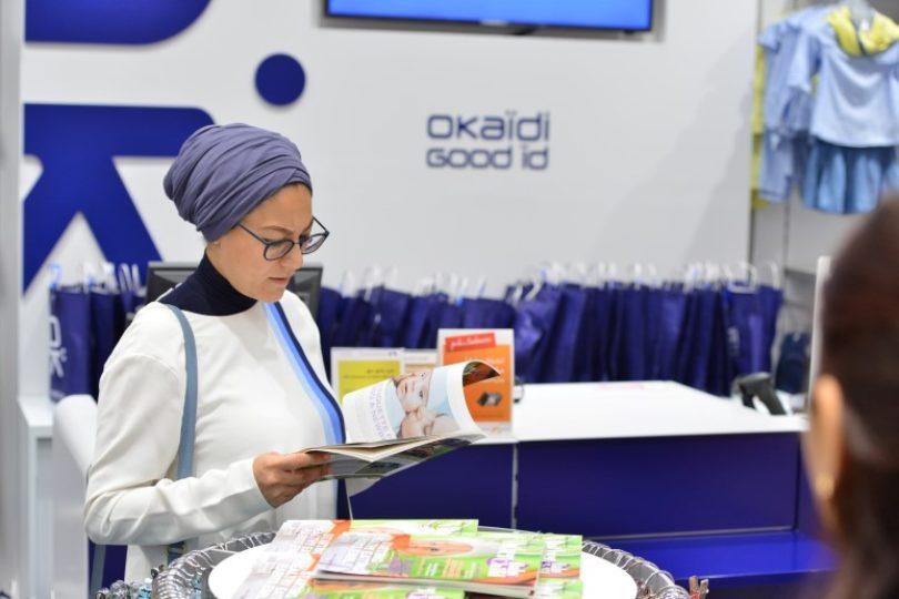 Exclusive relaunch of Okaidi Obaibi's Mirdif City Centre Store