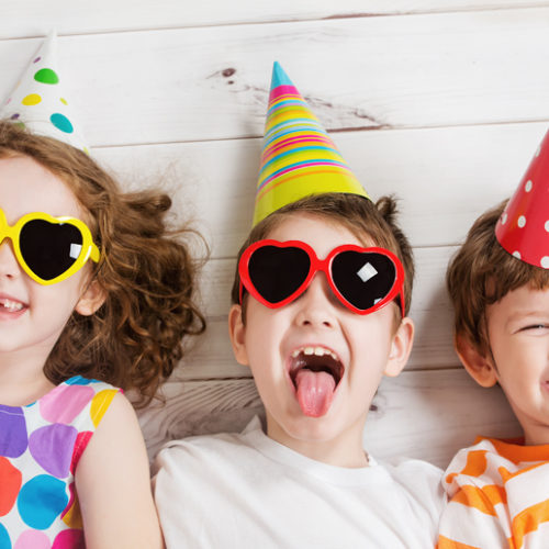 Check out this AMAZING kids' party discount at Fabyland Dubai and Abu Dhabi