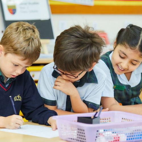 Kings' School Dubai celebrates an 'Outstanding' decade of success